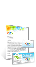 Pre-approach Direct Mail Marketing